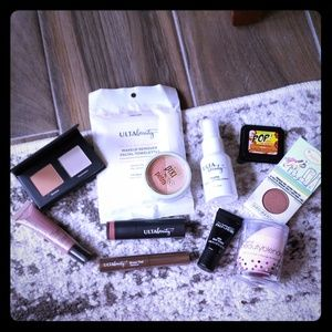Huge makeup bundle, all 100% new and unused